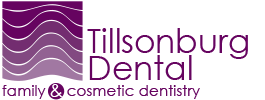 Tillsonburg Dental : family and cosmetic dentistry Logo